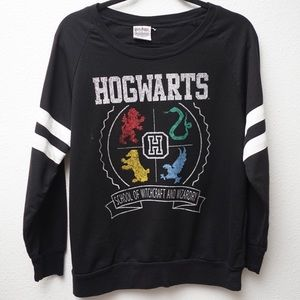 Harry Potter Hogwarts Sweater Size 2XL Youth